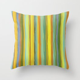 Autumn Hues #6 Throw Pillow