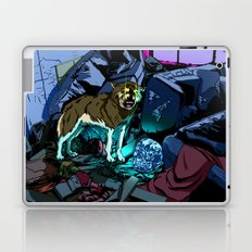WOLF HOUSE Laptop & iPad Skin