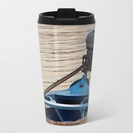 Amazon Boat Travel Mug
