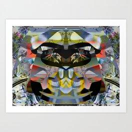 1fc795f Art Print