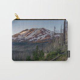 Mt Adams Carry-All Pouch