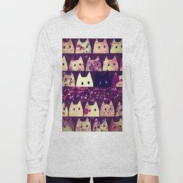 cat-216 Long Sleeve T-shirt