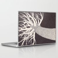penis Laptop & iPad Skins featuring Penis envy by Godpipo's cravings