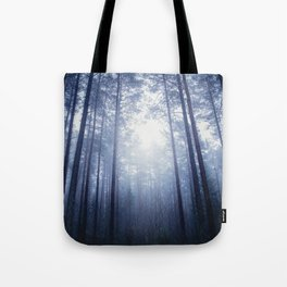 End of the maze Tote Bag