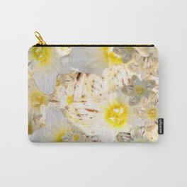 March: Jonquil Carry-All Pouch