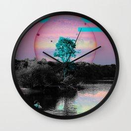 FERMASEE Wall Clock