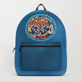 Doctor? Doctor WHO? Backpack