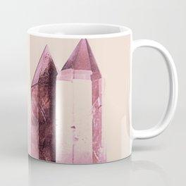 Quartz Points Coffee Mug