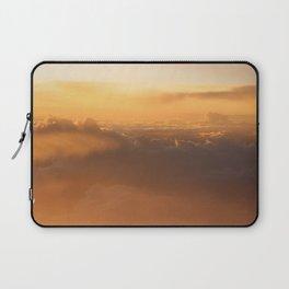 Cloud Mountains • V03 Laptop Sleeve