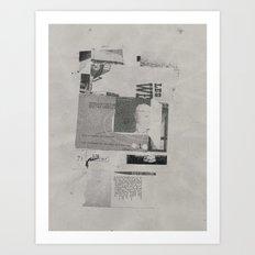 tworenkyke Art Print