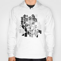 niall horan Hoodies featuring Niall Horan  by D77 The DigArtisT