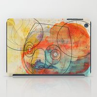 koala iPad Cases featuring Koala by Alvaro Tapia Hidalgo