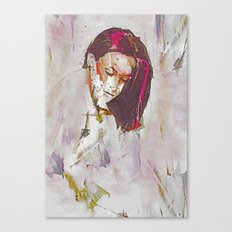 Collections Canvas Print