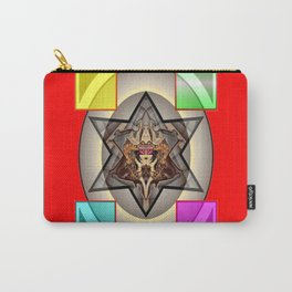 *Transcending Stars* Carry-All Pouch