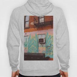 East Village Streets V Hoody
