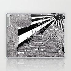 The Battle of Matsumoto Laptop & iPad Skin