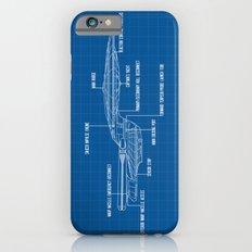 ENTERPRISE NCC-1701-D Slim Case iPhone 6