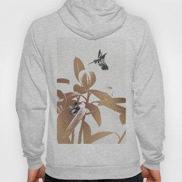 Fluttering Nature III Hoody