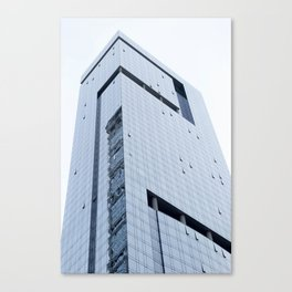 Stand Tall Chicago Buildings Canvas Print