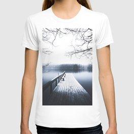 dawn to dusk T-shirt
