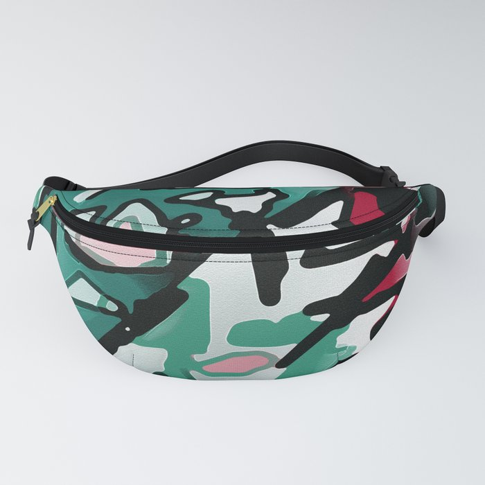 Chasm 3 Inverted Fanny Pack