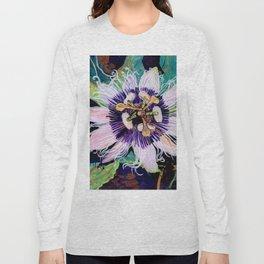 Lilikoi Long Sleeve T-shirt