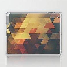 fyyr Laptop & iPad Skin