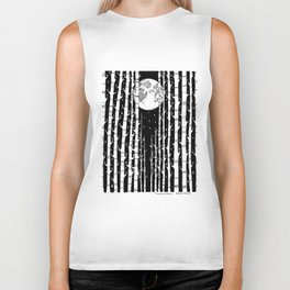 MoonLight Dream Biker Tank