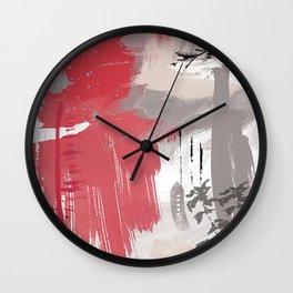 Likeness Wall Clock