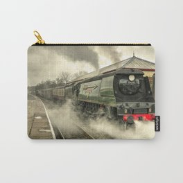 City of Wells Carry-All Pouch