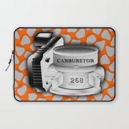 Carburetor Laptop Sleeve