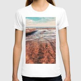 sand bar T-shirt