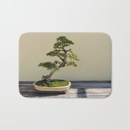 Bonsai Bonanza Bath Mat