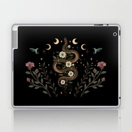 Serpent Spell Laptop & iPad Skin