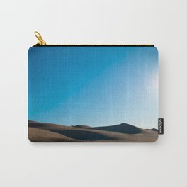 Sand Dunes 2 Carry-All Pouch