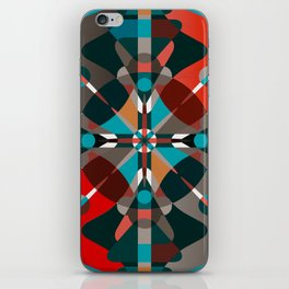 Compass, Palette 2 iPhone Skin