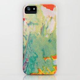 TOPOG iPhone Case
