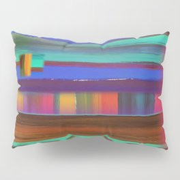 Santa Fe Sunset Pillow Sham