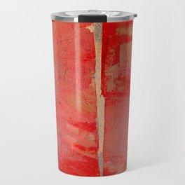 UNTITLED#114 Travel Mug