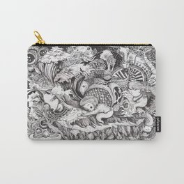 Jungle Book Series Carry-All Pouch
