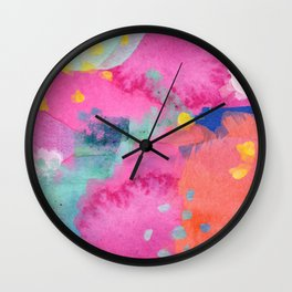 Joy Wall Clock