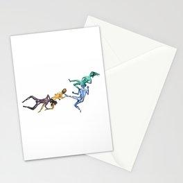 Matricide Stationery Cards