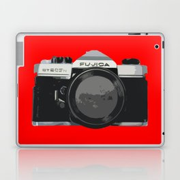 Film Camera Pop Art Laptop & iPad Skin