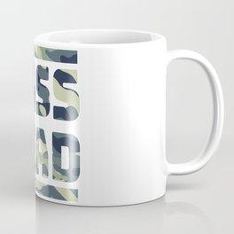 dj gift, bass head Coffee Mug