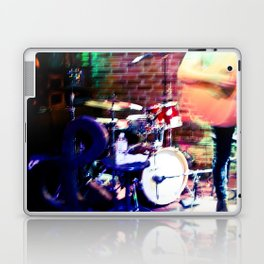 Jammin' Laptop & iPad Skin