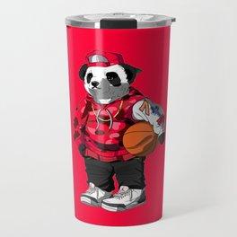 Polo Bear Bap Travel Mug