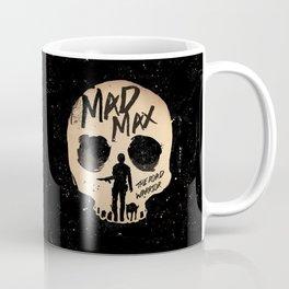 Mad Max the road warrior art Coffee Mug