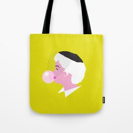 Blow Business Tote Bag