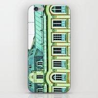 political iPhone & iPod Skins featuring Political building. by Alejandra Triana Muñoz (Alejandra Sweet