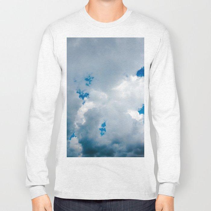 Look at the air Long Sleeve T-shirt